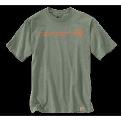 T-shirt Carhartt
